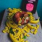 Christina Tosi's Bananencake met Groene Curry Recept - Vette Sletten Foodblog