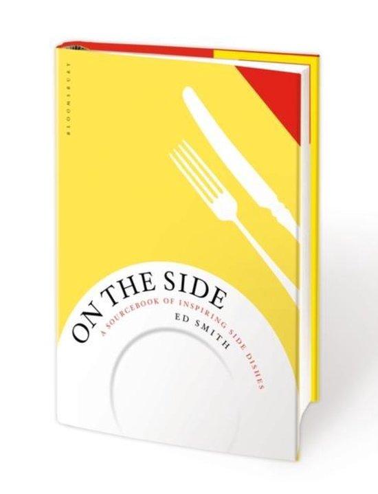 De cover van het kookboek On The Side van Ed Smith