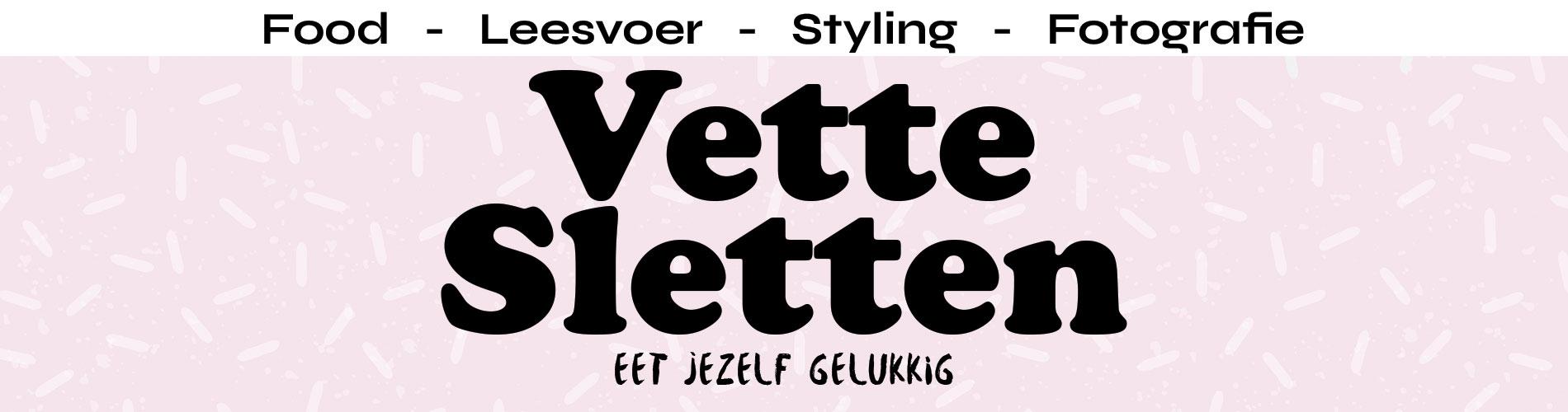 Vette Sletten – Foodblog